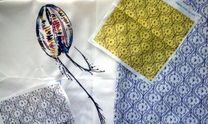 Ctenophora Fabrics